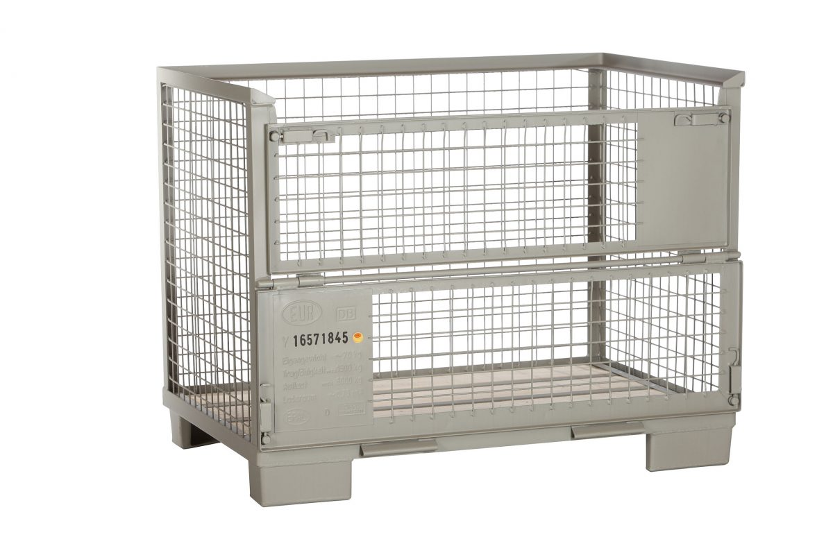 Gitterbox100